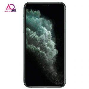 گوشی موبایل اپل مدل iPhone 11 Pro Max 4G دو سیم کارت ظرفیت 64 گیگابایت