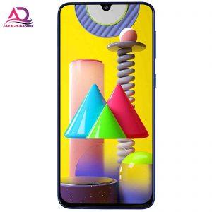 گوشی موبایل سامسونگ مدل Galaxy M31 دو سیم کارت ظرفیت 128گیگابایت