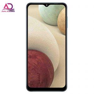 گوشی موبایل سامسونگ مدل Galaxy A12 دو سیم کارت ظرفیت 64 گیگابایت با 4 گیگابایت رم