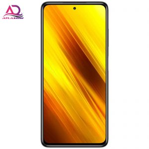 گوشی موبایل شیائومی مدل Xiaomi Poco X3 NFC دو سیم کارت ظرفیت 128 گیگابایت