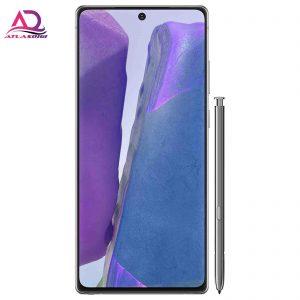 گوشی موبایل سامسونگ مدل Galaxy Note20 5G ظرفیت 256 گیگابایت
