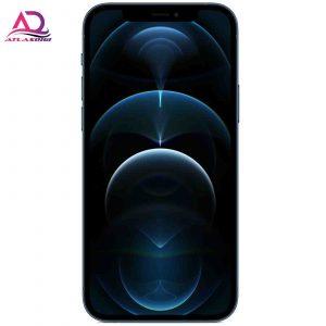 گوشی موبایل اپل مدل iPhone 12 pro دو سیم کارت ظرفیت 256 گیگابایت