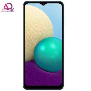 گوشی موبایل سامسونگ مدل Galaxy A02-2021 ظرفیت 64GB