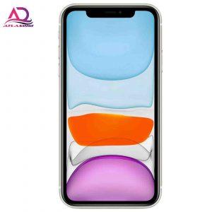 گوشی موبایل اپل مدلiPhone 11 تک سیم کارت ظرفیت 128 گیگابایت( NEW PACK )