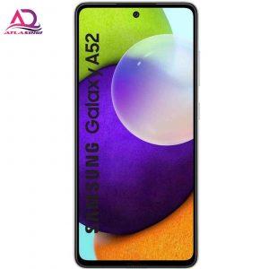 گوشی موبایل سامسونگ مدل Galaxy A52 دو سیم کارت ظرفیت 256 گیگابایت